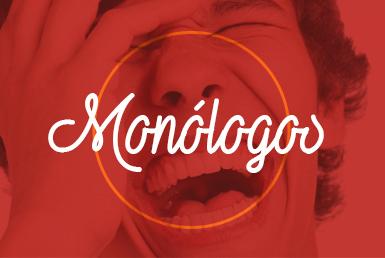 Curso de monologo en Barcelona