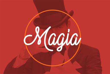 Curso de magia en Barcelona